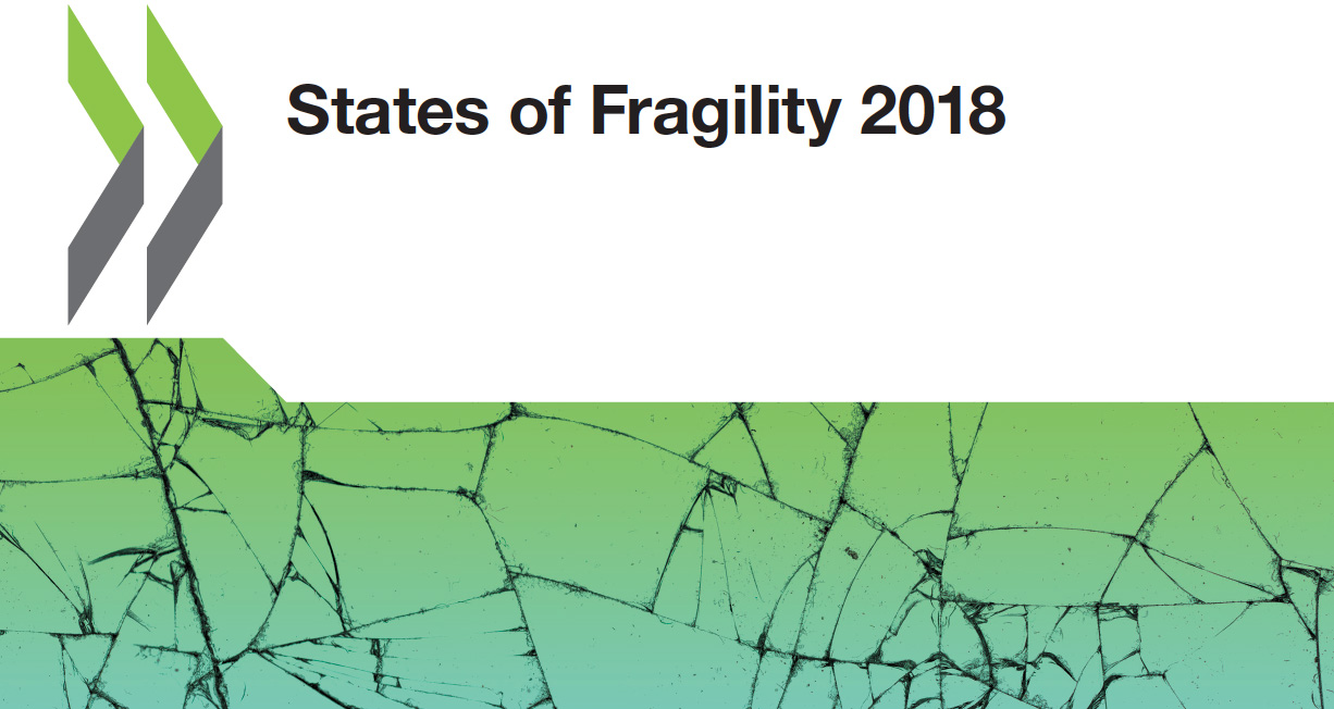 Fragile Contexts are Increasingly Battlegrounds in