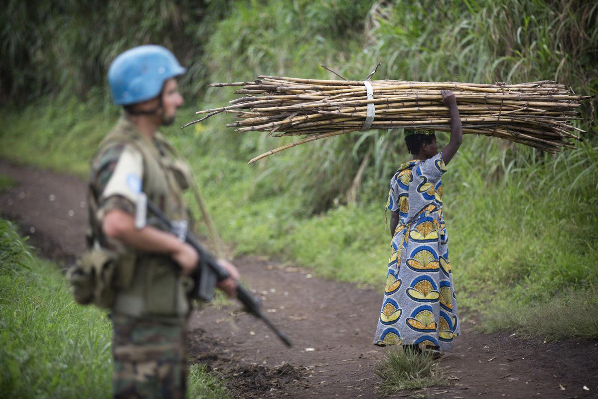 Photo by UN Photo/Sylvain Liechti