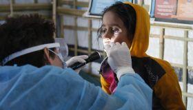 Beyond Solidarity: Refugee Health is a Matter of Self-interest