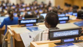 The Invisible Pandemic of Modern Slavery Requires Financial Sector Action