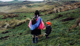 Rights Literacy in the Context of Indigenous Migration