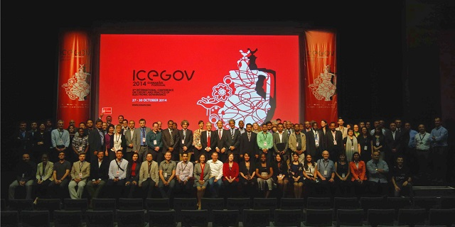 ICEGOV2014 group picture