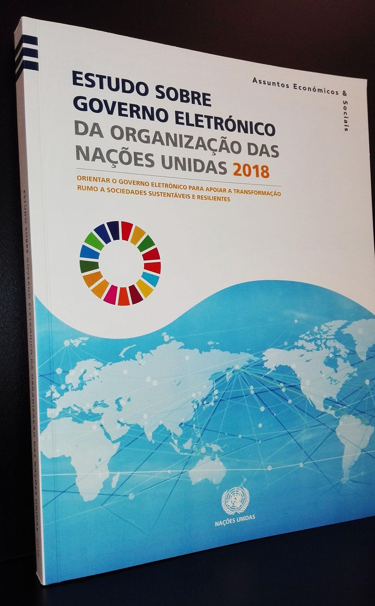 United Nations e-Gover...
