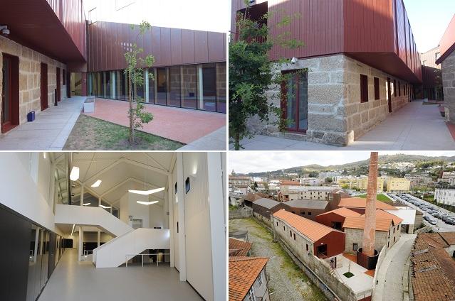 UNU-EGOV premises