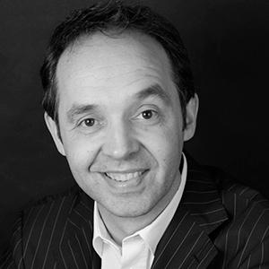 Dr Ruediger Kuehr