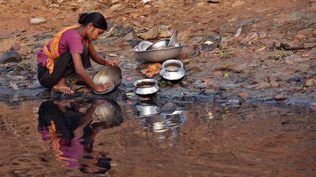 Photo by UNICEF 2007/Shehzad Noorani