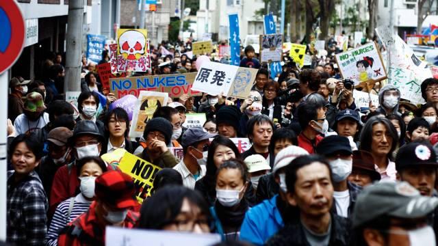 After Fukushima