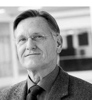 Prof. Wim van Vierssen