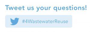 #4WastewaterReuse Tweets