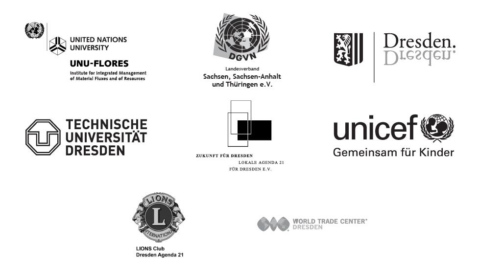 Organisers UN-Day 2016</em
