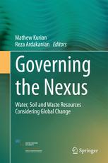 Governing the Nexus