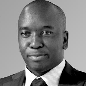 Dr Timothy Dube