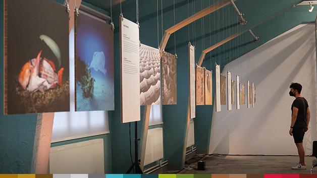 Exhibition Opening at TSD_slider