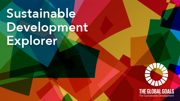 UNU Sustainable Development Explorer
