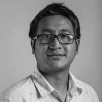 Ramesh Sunam