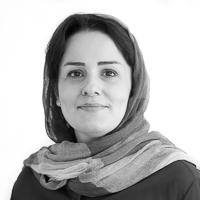 Mehrnoosh Dashti