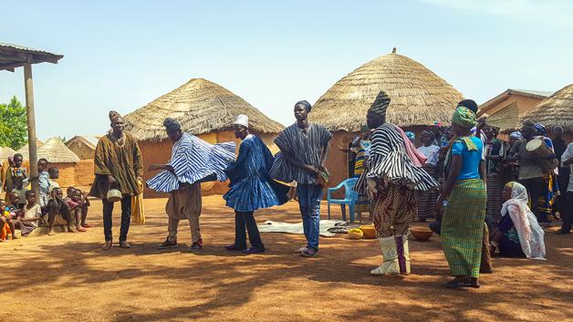 Photo: Yaw Agyeman Boafo