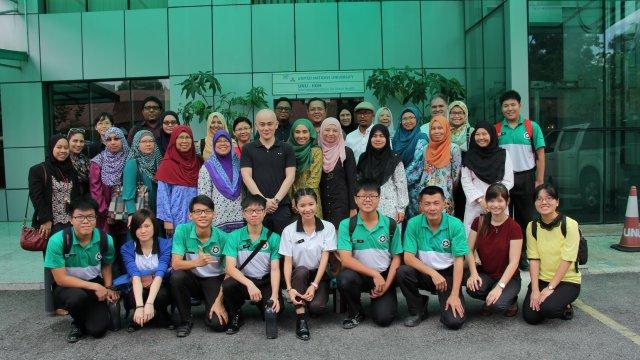 Participants Day 2 13.02.2017