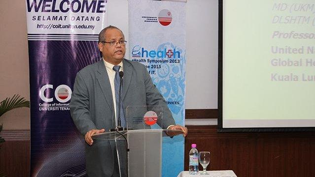 Professor Dr. Syed Aljunid