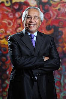 Tan Sri Professor Zakri Abdul Hamid (Photo: Munzir Fauzi)