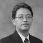 Jamal Hisham Hashim
