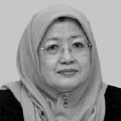 Maimunah A. Hamid