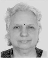 TK Sundari Ravindran