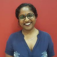 Vithiya Sathivelu