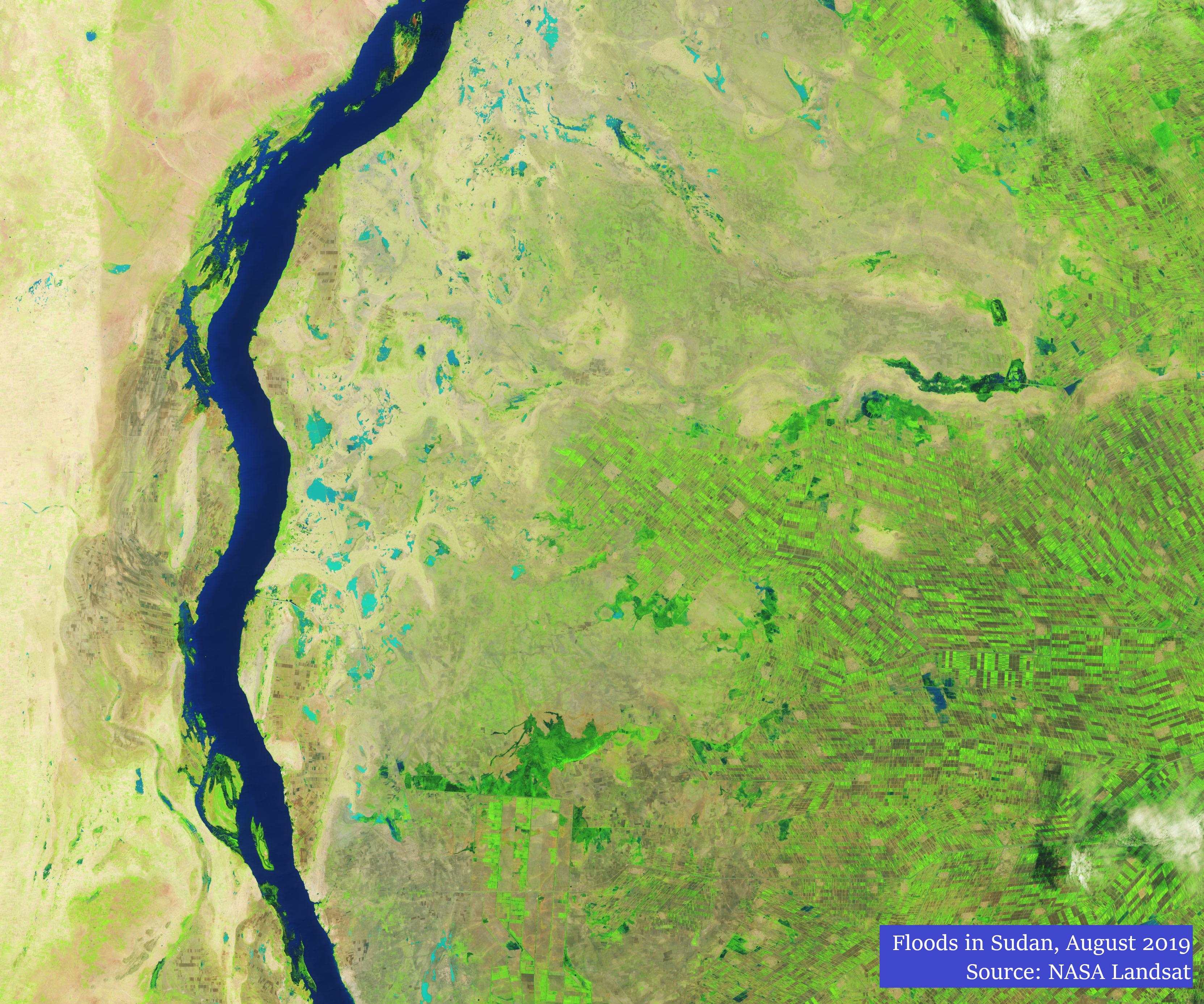 sudanfloodinglandsat