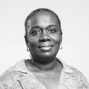 Eugina K. Aggrey