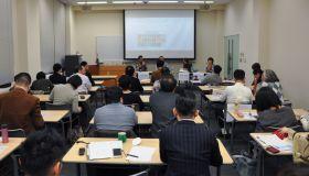 「誰も取り残さない」社会的対話の試み —日本のコミュニティでLGBTを取り巻く課題をSDGsから考えるー