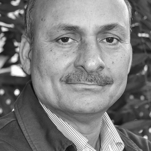 Manzoor Qadir