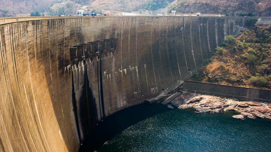 Kariba-Dam