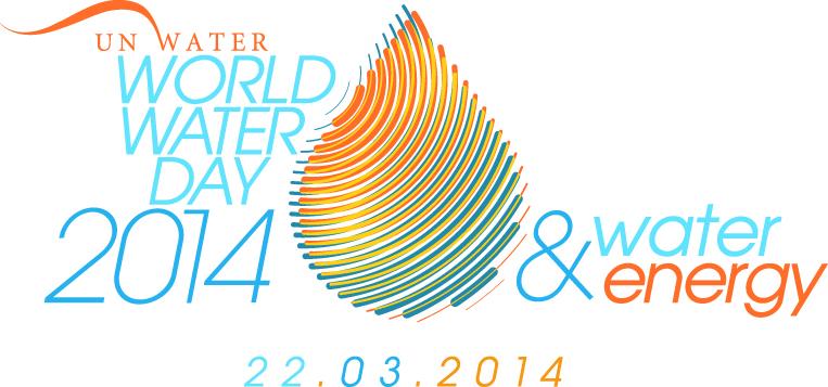 World Water Day 2014 Logo