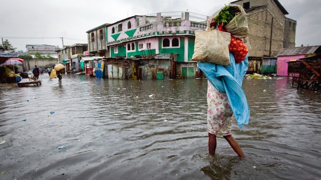 Climate Insurance Solutions in the Caribbean