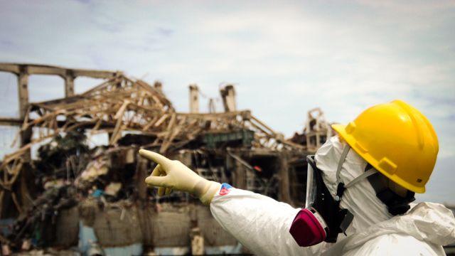 「世界リスク報告2011」に学ぶ教訓