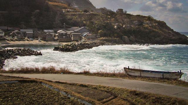 変わりゆく石川県沿岸の社会生態学