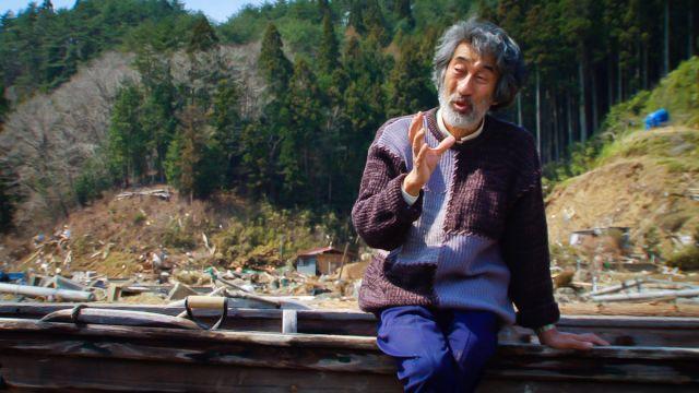 復興へ向けて:東日本大震災から1年