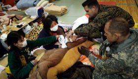 3.11後の日本における人間の安全保障