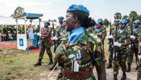 平和支援:国連平和維持の新概念?