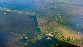 自然災害リスク低減のためのアジアの各都市におけるグリーン投資