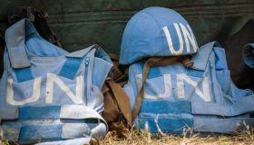 アフガニスタン後:国連平和維持活動に戻るか?