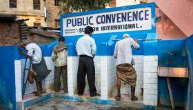 インドにとってトイレ問題解決より火星探査が簡単である理由