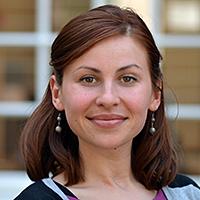 Dr. Irina Burlacu
