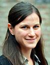 Dr. Katie Kuschminder