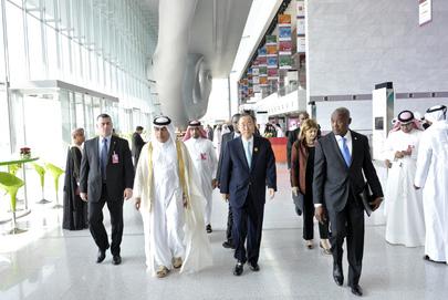 Intercultural Dialogue