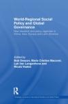 Worldregionalsocialpolicy
