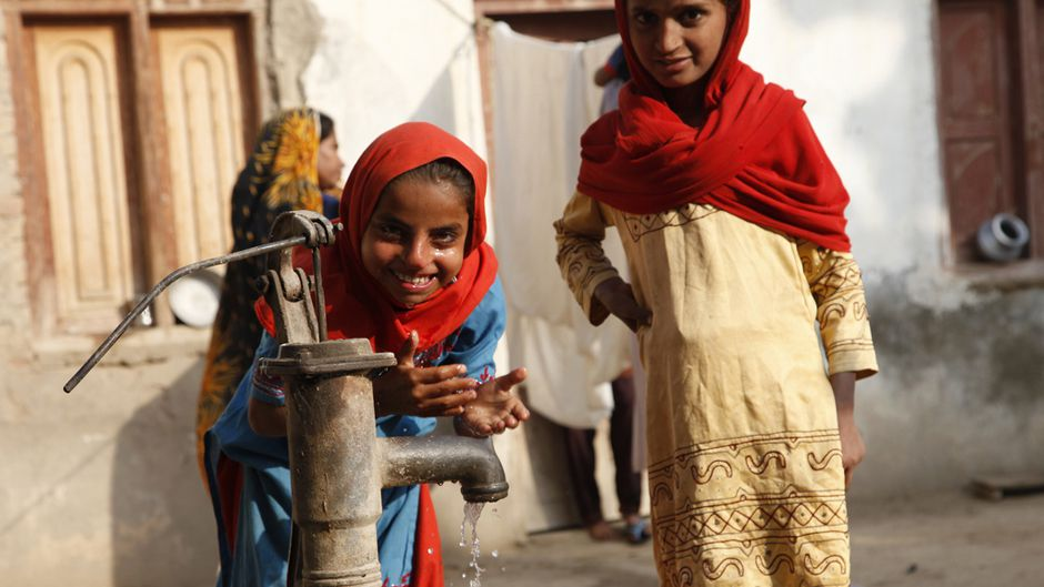 UN's Post-2015 Agenda Skips the Right to Water and Sanitation