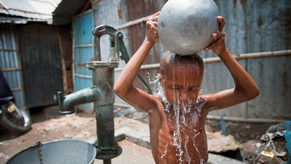 Harnessing Microfinance and Social Networks for WaSH