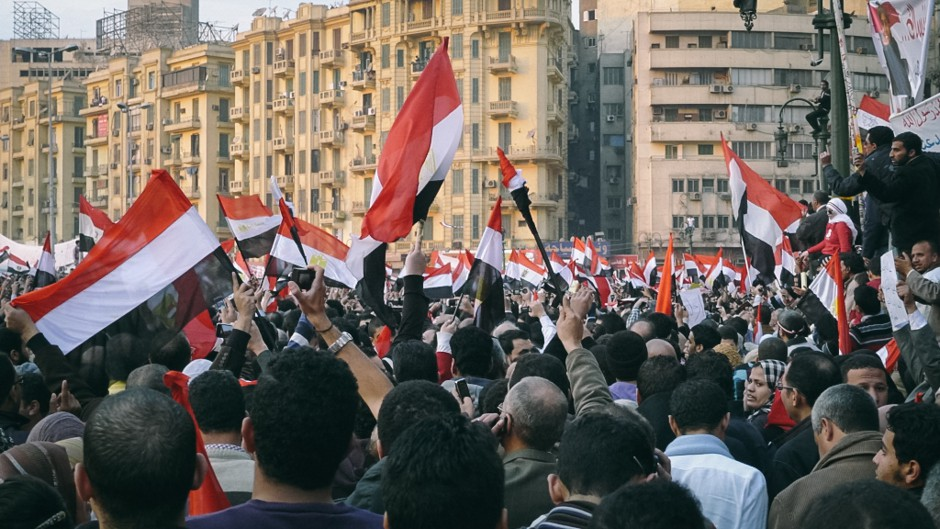 What Egypt Tells Us about the State of Democracy